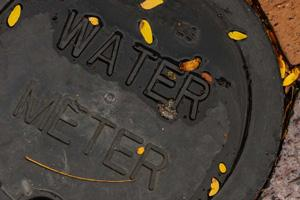 Keep your water bill accurate by submitting meter readings