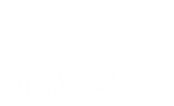 Soak up business support