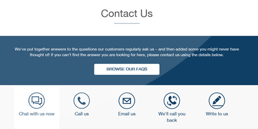 Contact Us   Wave